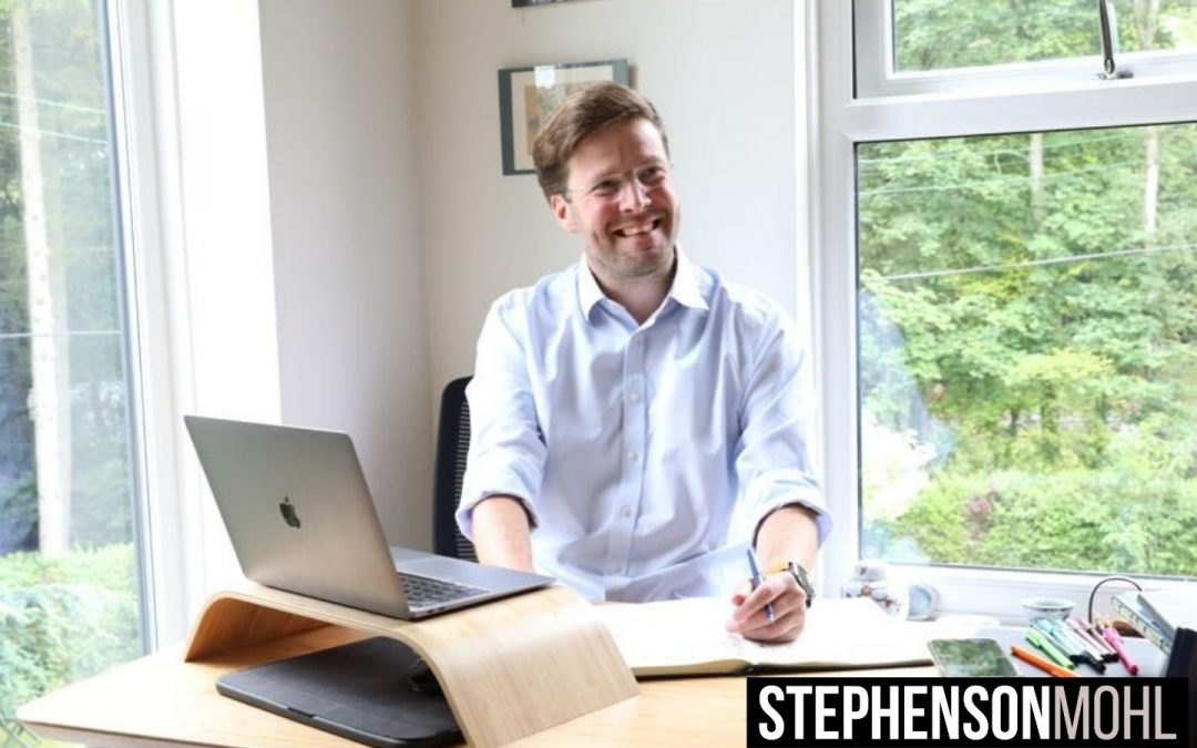 Stephenson Mohl commits to supporting Climate Action