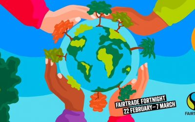 Choose to fight climate change. Choose the world you want. Choose Fairtrade.