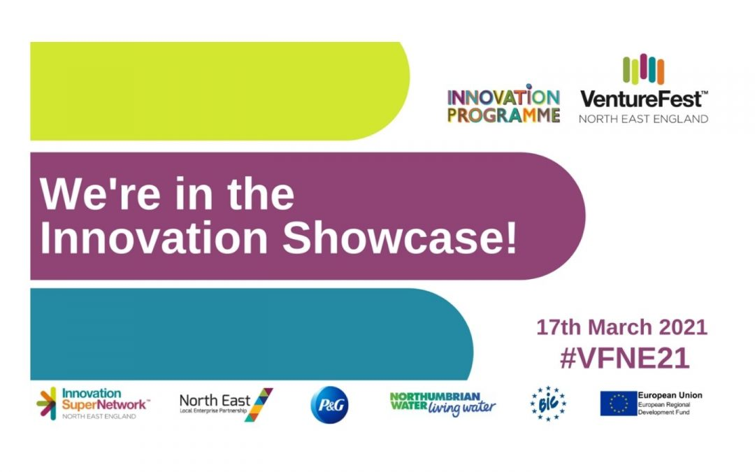 Climate Action North to join innovation conference VentureFest North East