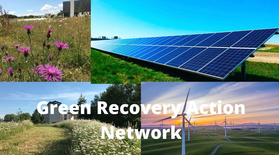 Green Recovery Action Network