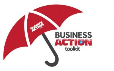 Toolkit to help the business community take climate action to be unveiled