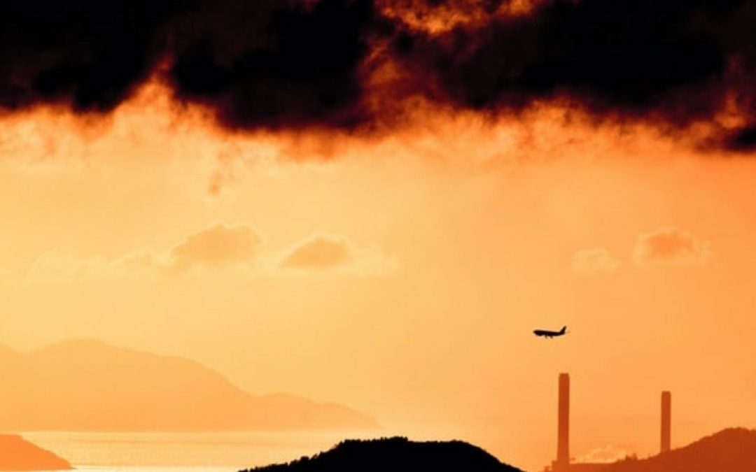 IPCC report is 'code red for humanity' and we must act now to halt the damage
