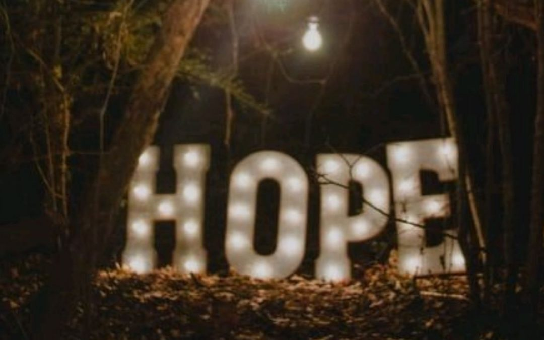 November: a month of Climate Hope